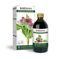 BURDOCK WHOLE EXTRACT 200 ml