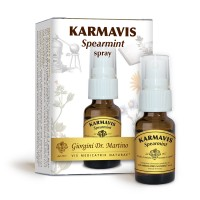 KARMAVIS SPEARMINT Spray 15 ml