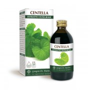 ASIAN COINLEAF WHOLE EXTRACT 200 ml